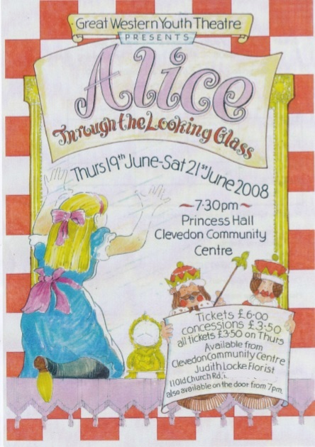 Alice through The Looking Glass 2008