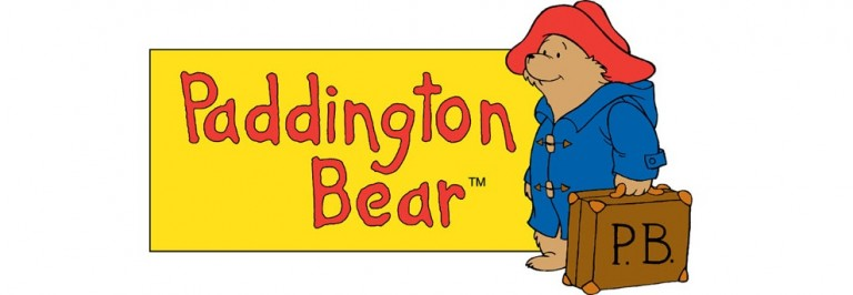 Paddington Bear coming soon to a theatre in Clevedon